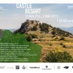 Competencia Internacional de Arquitectura Castle Resort en Roccamandolfi, Italia