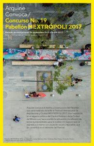 flyer_vertical.jpg Concurso Nº19 Pabellón MEXTRÓPOLI 2017