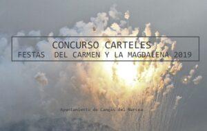 fotoconcurso.jpg Concurso de Diseño Online: Carteles Fiestas del Carmen y la Magdalena 2019