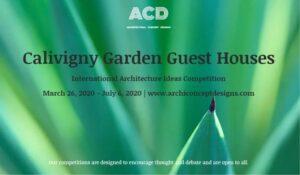 ideas-de-arquitectura.jpg Concurso Internacional de Ideas de Arquitectura: Calivigny Garden Guest Houses