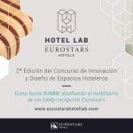 (Hotel Lab) Concurso de Innovación y Diseño de Espacios Hoteleros