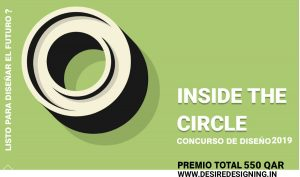 poster-spanish.jpg Competencia Internacional de Diseño: Inside the Circle