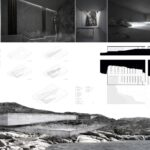 Resultados Concurso Internacional  Site Lake Baths, Serra da Estrela, Portugal