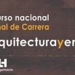 II Concurso Nacional Proyecto Final de Carrera Arquitecturayempresa