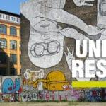 Concurso de Diseño Residencias Temporales Berlin University Residences