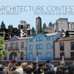 Architecture Contest Negueira de Muñiz, Lugo. España