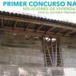 """Primer Concurso Nacional  """"Soluciones de Vivienda Sustentable con el Sistema Prefabricado de Bambú – BiBa®"""""""