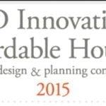 Concurso de Innovación en Viviendas Accesibles