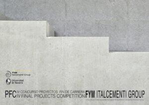 Concurso-PFC-FYM-Italcementi-1.jpg IV Concurso Arquitectura Proyecto Fin de Carrera FYM Italcementi Group