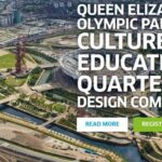 Concurso de Arquitectura y Urbanismo Queen Elizabeth Olympic Park