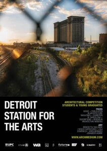 Concurso-de-arquitectura-Detroit-for-the-Arts.jpg Concurso de Arquitectura Detroit Station for the Arts