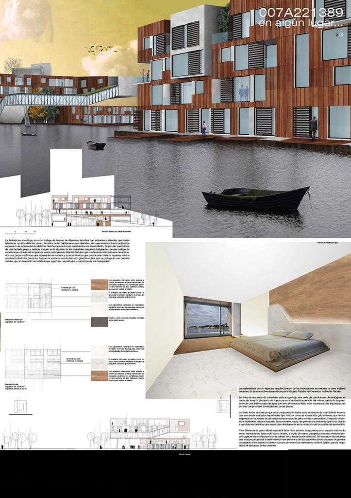 Resultados concurso piam premio internacional de - Listado arquitectos valencia ...