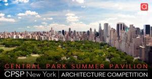 FB2.jpg Concurso para Estudiantes y Jóvenes Arquitectos Central Park Summer Pavilion (CPSP) New York