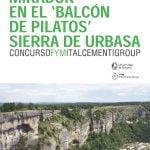 Concurso Diseño de un Mirador en Sierra de Urbasa, Navarra, España