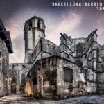 Concurso de Arquitectura Barcelona: Barrio Social Housing