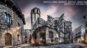 Locandiera2.jpg Concurso de Arquitectura Barcelona: Barrio Social Housing