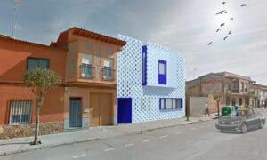 OOIIO_OFFICE-BUILDING-REHABILITATION_01.jpg Concurso por Invitación para Vivero de Empresas de Madridejos, España