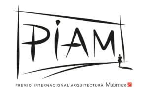 PIAM-logo-OK-01.jpg 2ª Edición del Premio Internacional de Arquitectura Matimex (PIAM)