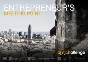 Portada_Bases_titol.jpg Entrepreneur's Meeting Point Barcelona, España