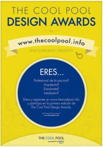 The-Cool-Pool-Design-Awards-Poster.jpg Concurso Internacional de Arquitectura y Diseño de Piscina The Cool Pool Design Awards