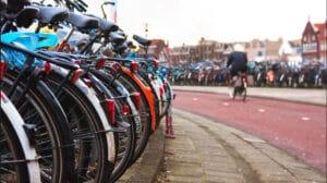 bici1.jpg Concurso de Diseño de un Hostal Amsterdam: De Wallem Hostel