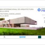 II Premio Internacional de Arquitectura DOM3 PRIZE 2016