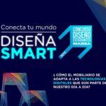 Concurso de Diseño Diseña Smart