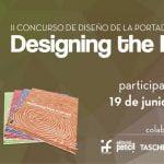 Concurso de diseño de la portada de la revista Designing the Future