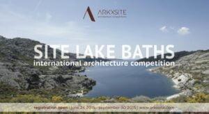 lakebaths_flyer.jpg Concurso Internacional de Arquitectura Site Lake Baths en Serra da Estrela, Portugal