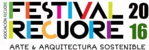 recuore-copia.jpg Festival Internacional RECUORE. Arte & Arquitectura Sostenible